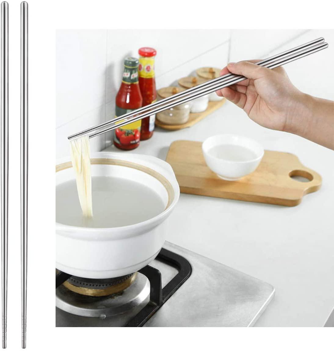 BESTOYARD 菜箸 ステンレス 36cmの商品画像4