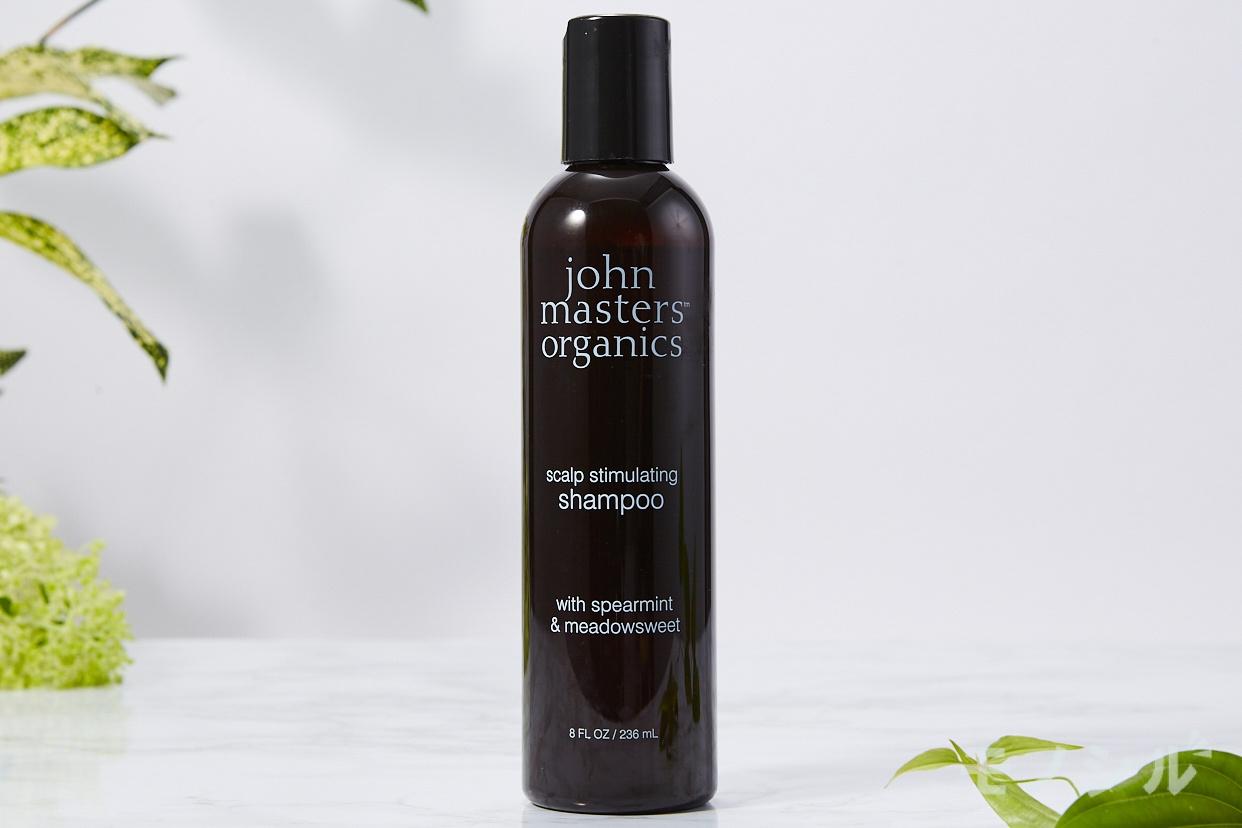 john masters organics(ジョンマスターオーガニック) スペアミント&メドウスイート スキャルプシャンプー