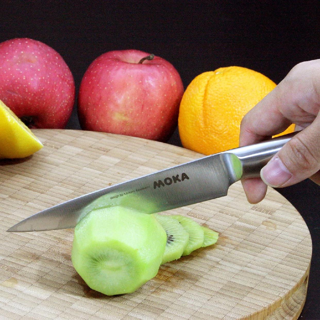 MOKA(モカ) ペティナイフ 58901 刃渡り130mmの商品画像4