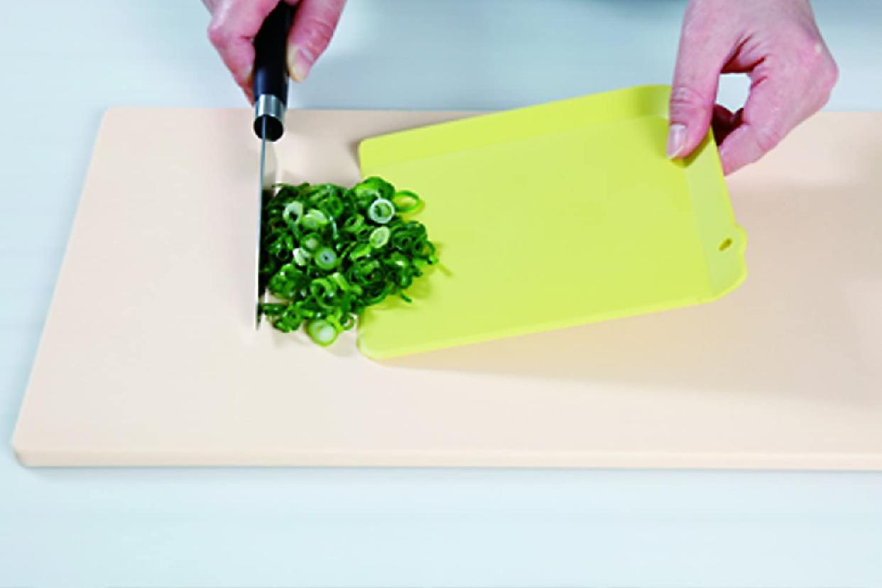 Pre-mier(プルミエ) 使い分け抗菌プチまな板3 3色セットの商品画像6