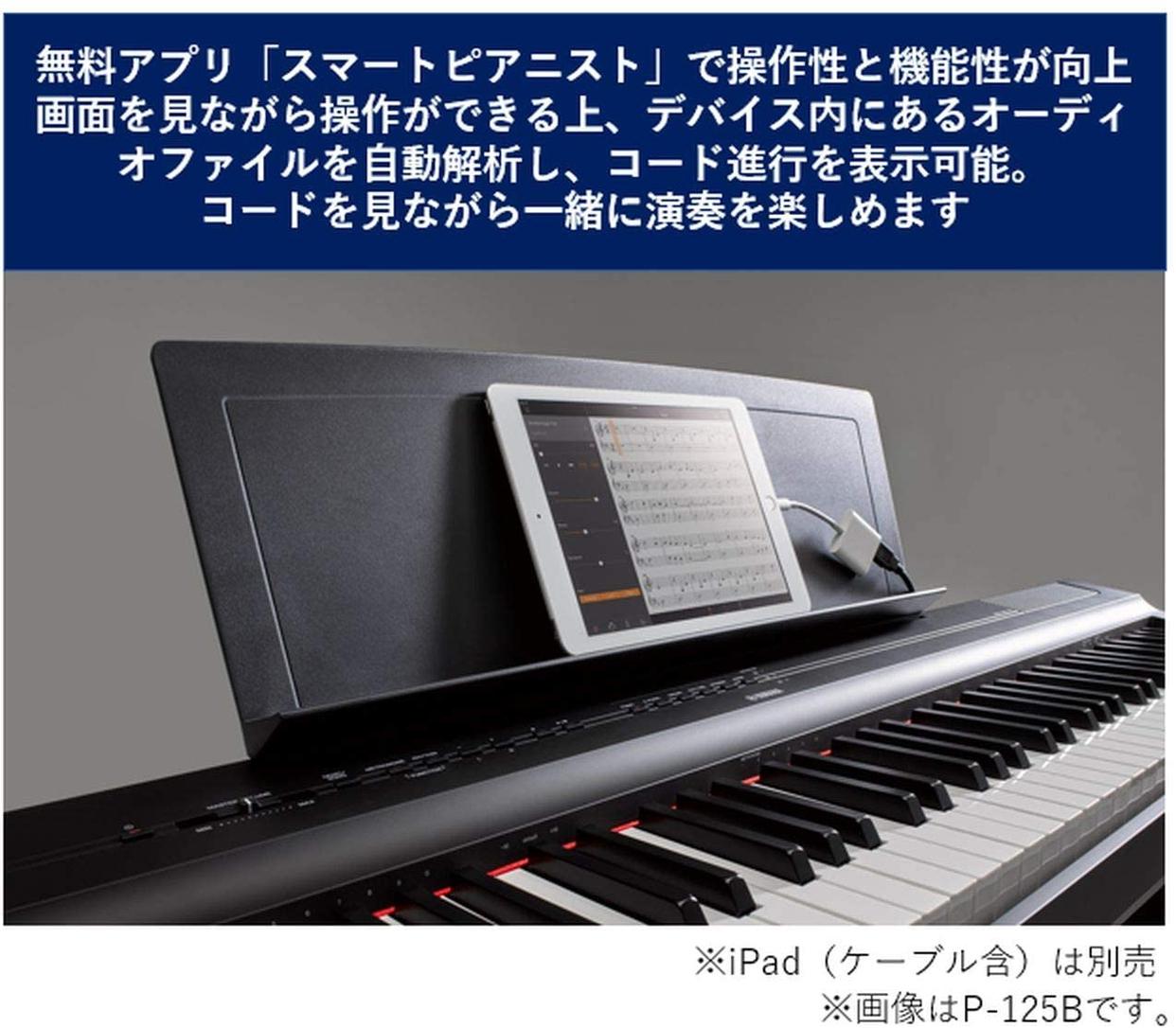 YAMAHA(ヤマハ) P-125の商品画像9