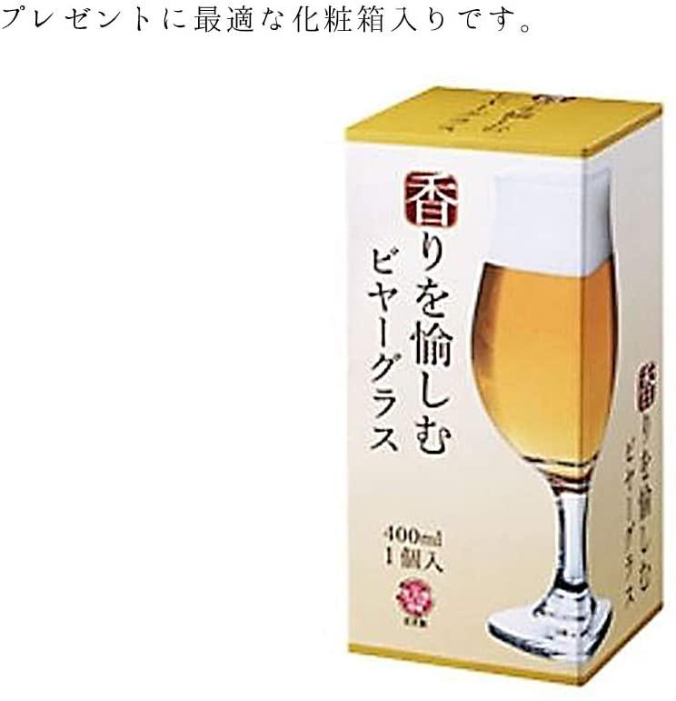 東洋佐々木ガラス ビヤーグラス(香り) 36310-JAN-Pの商品画像6