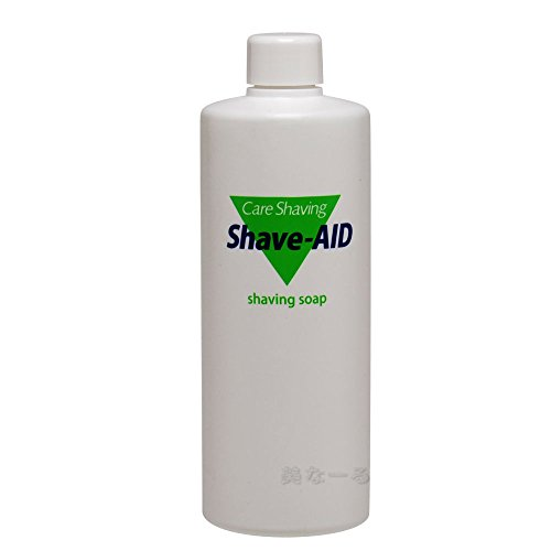 Shave-AID(シェーブエイド)シェーブエイド シェービングソープの商品画像