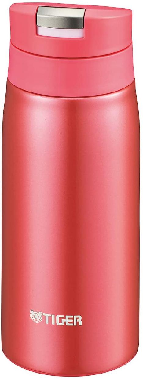 タイガー魔法瓶(たいがーまほうびん)ステンレスミニボトル MCX-A351の商品画像