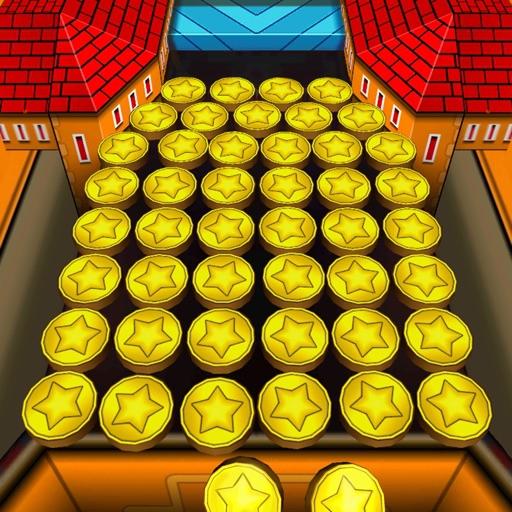 Game Circus(ゲームサーカス) コイン ドーザーの商品画像