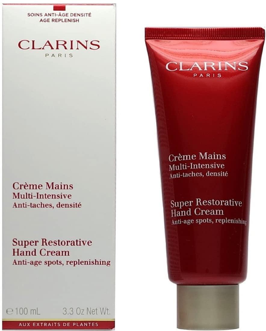 CLARINS(クラランス) スープラ ハンド クリームの商品画像