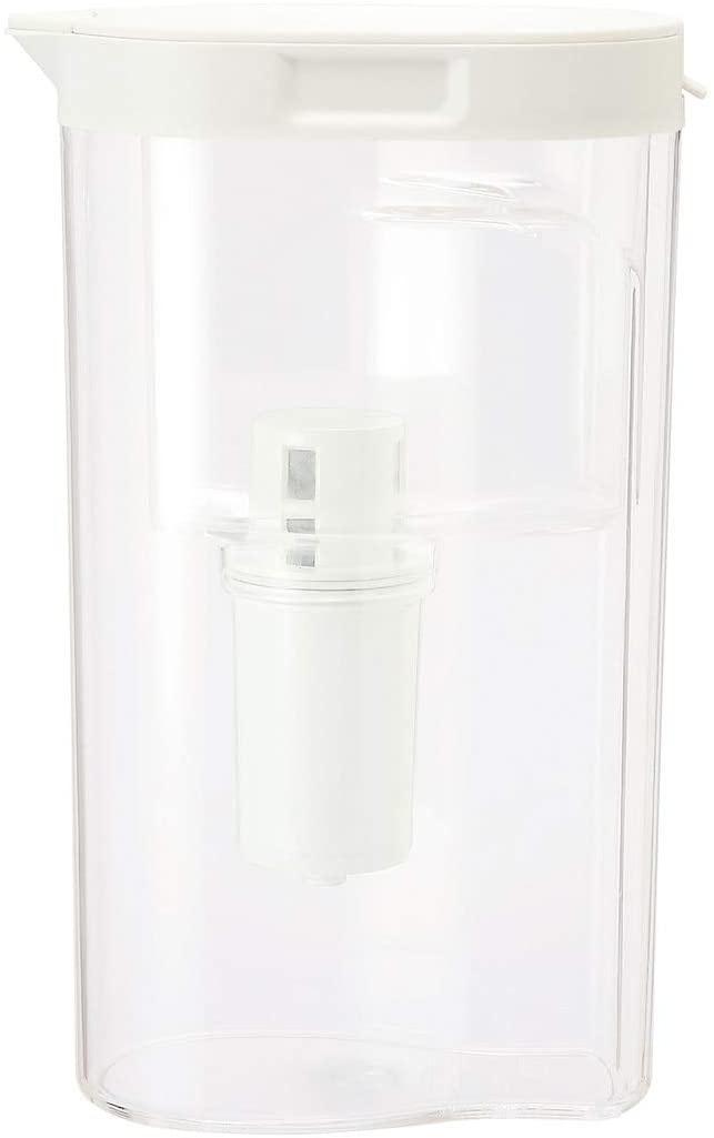 無印良品(MUJI) アクリル浄水ポット