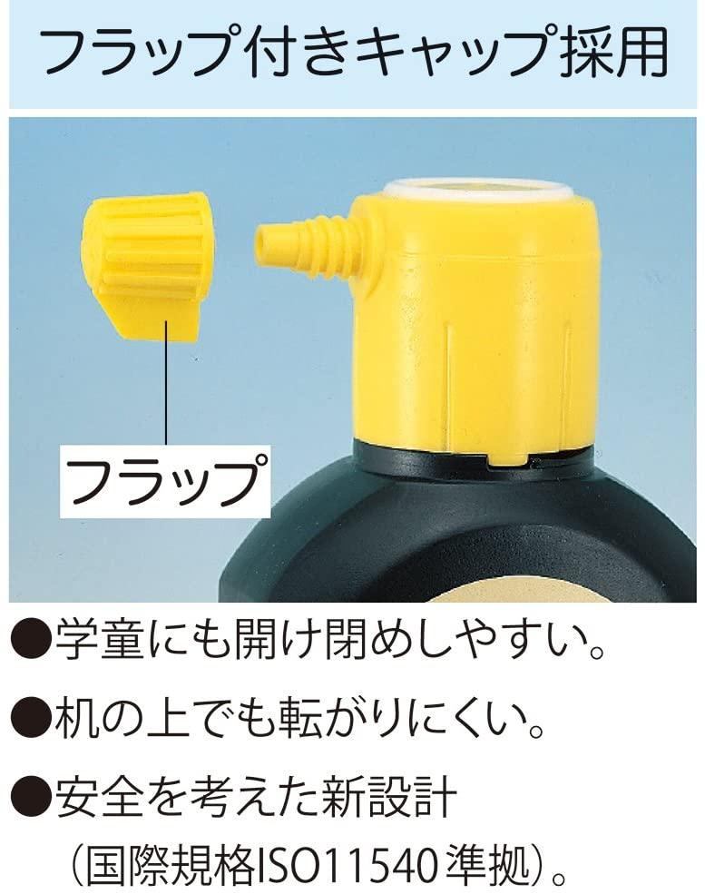 呉竹 清書用墨滴 BA10-18の商品画像3