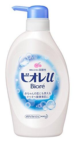 MEN's Bioré(メンズビオレ)薬用デオドラントボディウォッシュの商品画像