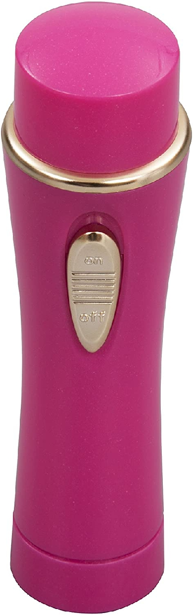OMNI(オムニ) シェーバー mini ノヘア YMO-104Gの商品画像2