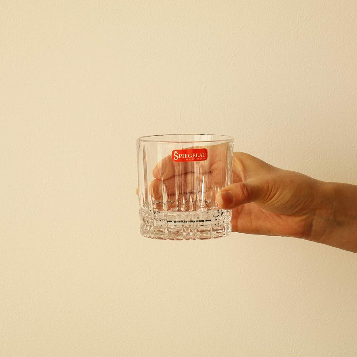 ADERIA(アデリア) ロックグラス クリア 270ml J-4064の商品画像5