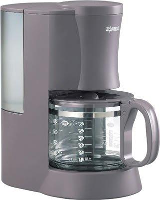 象印(ZOJIRUSHI) コーヒーメーカー珈琲通 EC-FA60の商品画像