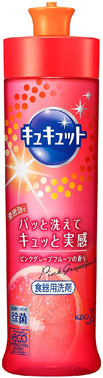 花王(kao) キュキュットの商品画像