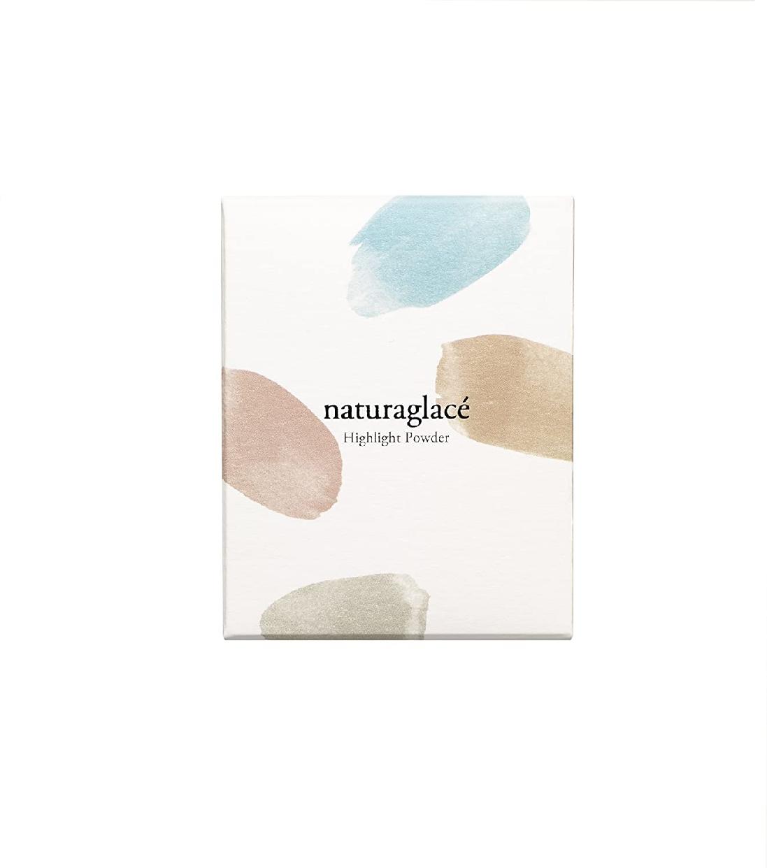 naturaglacé(ナチュラグラッセ) ハイライトパウダーの商品画像9