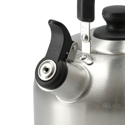 NITORI(ニトリ) 笛吹きケトル 2.1Lの商品画像3