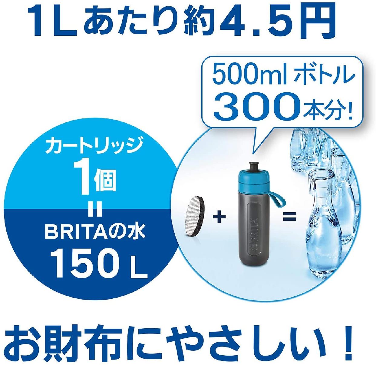 BRITA(ブリタ) fill&go Activeの商品画像4