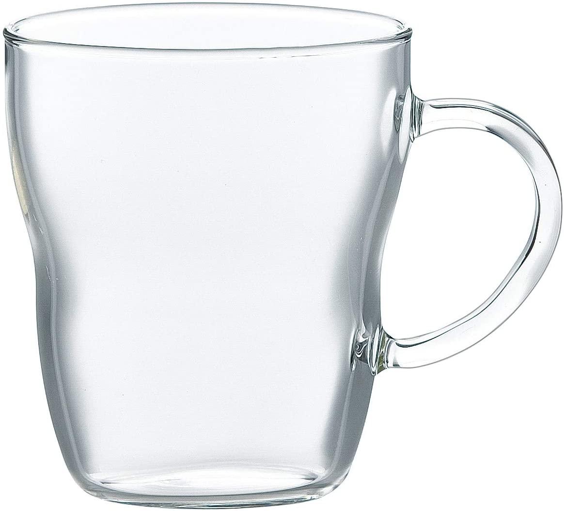 東洋佐々木ガラス 耐熱マグカップの商品画像
