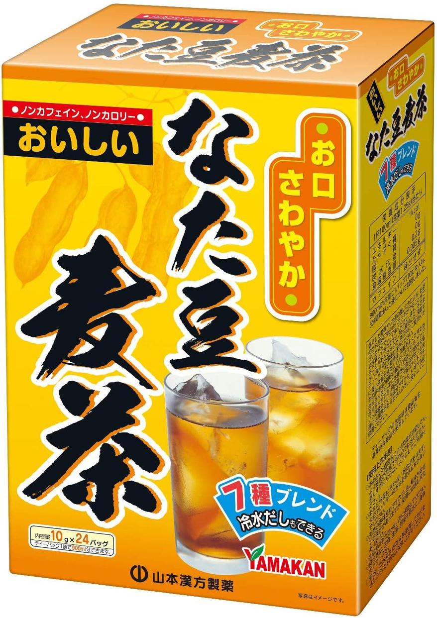 山本漢方製薬 なた豆麦茶の商品画像