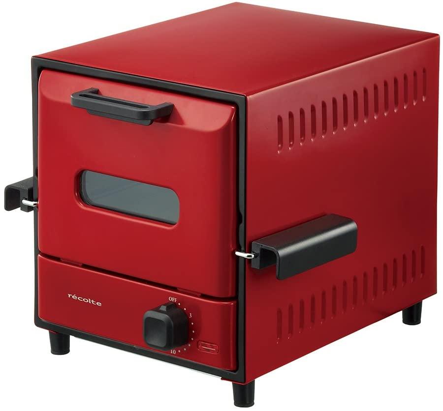 récolte(レコルト) スライドラックオーブンデリカRSR-1の商品画像