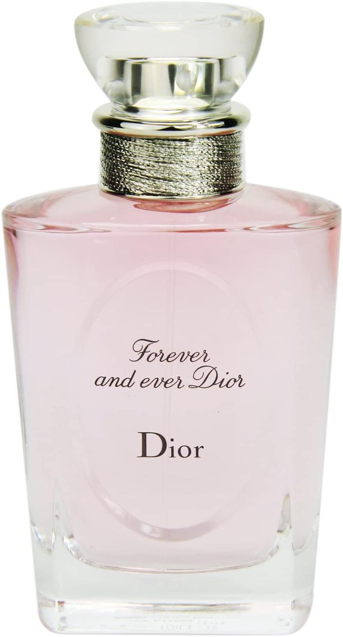 Dior(ディオール) フォーエヴァー アンド エヴァー ディオール オードゥトワレ