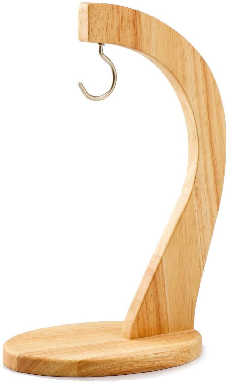SWANSON(スワンソン)木製バナナスタンド  LF-050の商品画像