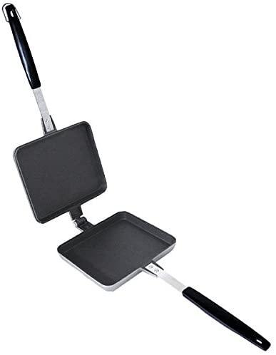 バウルーサンドイッチトースター・シングル XBW01 アルミの商品画像3