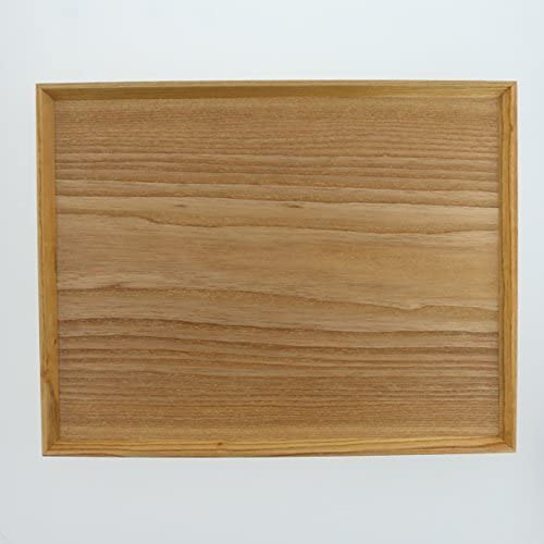 Table Ware East(テーブルウェアイースト)木製 ナチュラルスタックトレー44cm(LL)の商品画像9