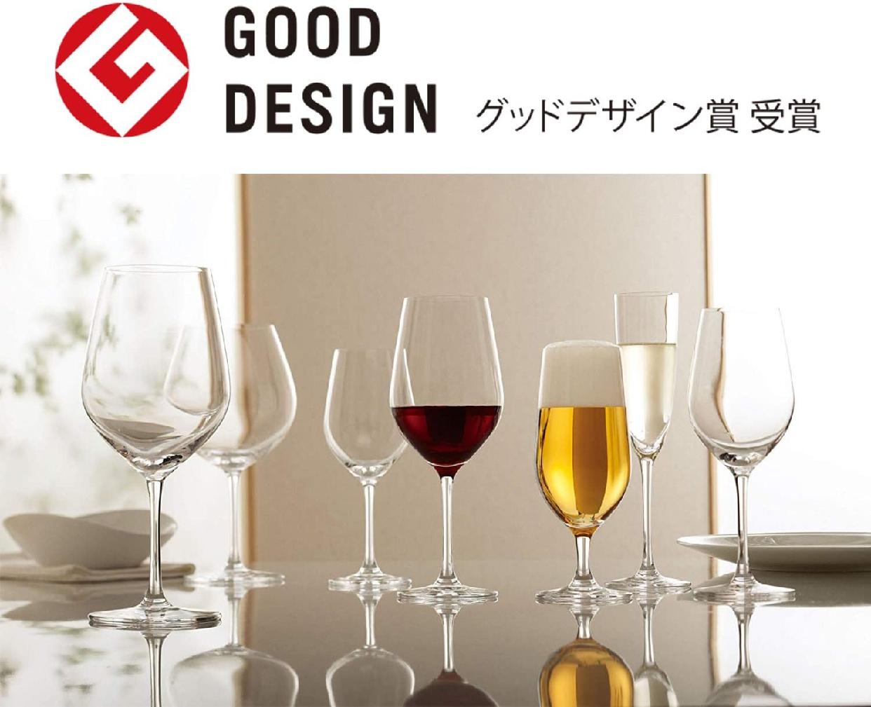 東洋佐々木ガラス シャンパン RN-11254CS クリアの商品画像4