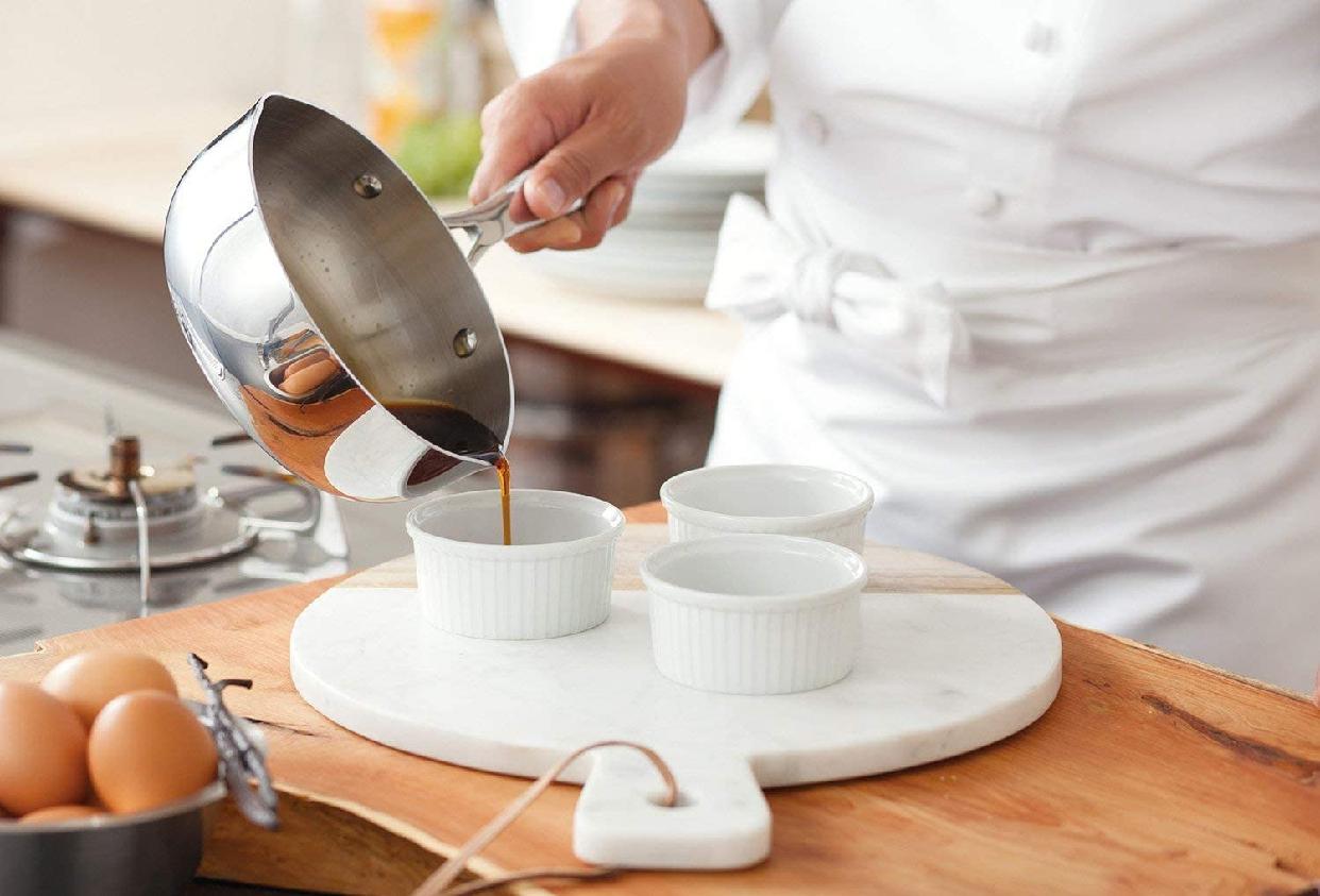 Vita Craft(ビタクラフト) プロ ユキヒラ鍋の商品画像5