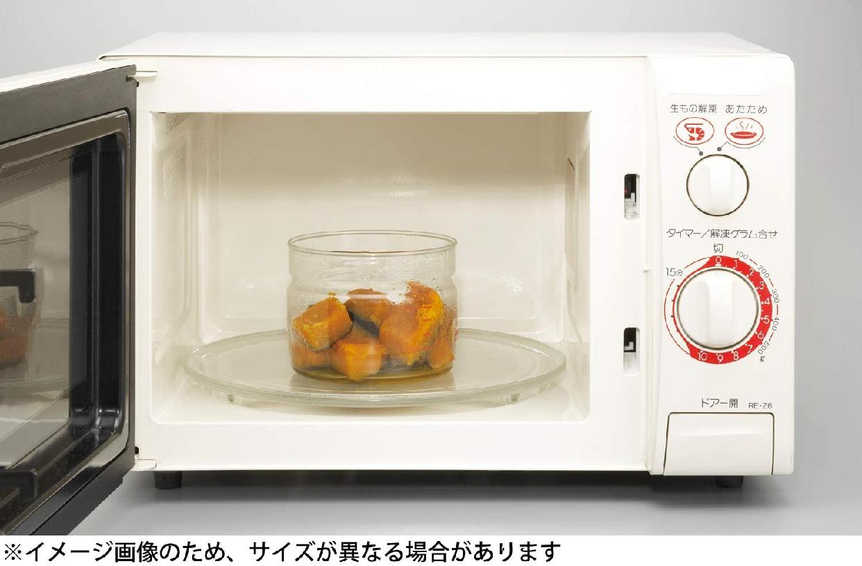 iwaki(イワキ) 密閉クリアパック (幅広) 4個セットの商品画像5