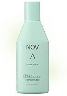 NOV(ノブ) A アクネローションの商品画像
