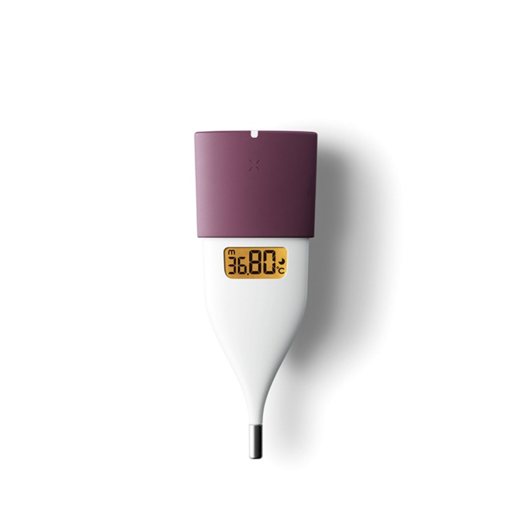 OMRON(オムロン)婦人用電子体温計 MC-652LCの商品画像
