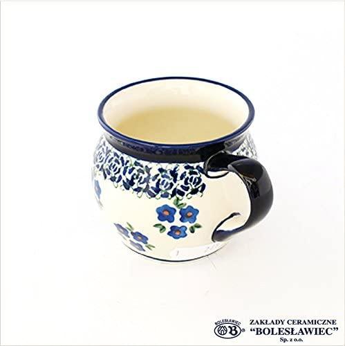 Zaklady Ceramiczne Boleslawiec(ザクワディ・ツェラミチネ・ボレスワヴィエツ) マグカップ デミタスサイズ 224の商品画像2