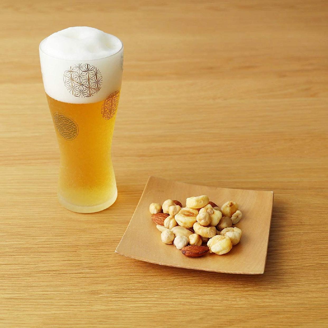 ADERIA(アデリア) ビールグラスの商品画像4