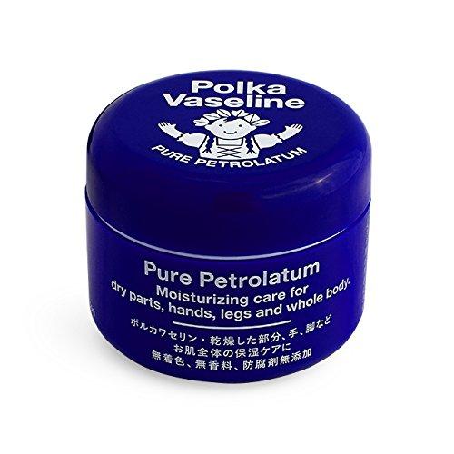 Polka Vaseline(ポルカワセリン) ポルカワセリンの商品画像
