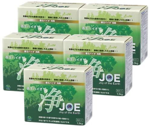 EcoPlatz(エコプラッツ) 善玉バイオ洗剤 浄JOE