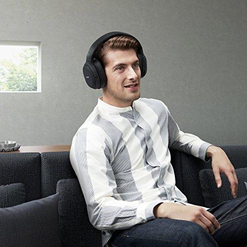 SONY(ソニー) デジタルサラウンドヘッドホンシステム WH-L600の商品画像9
