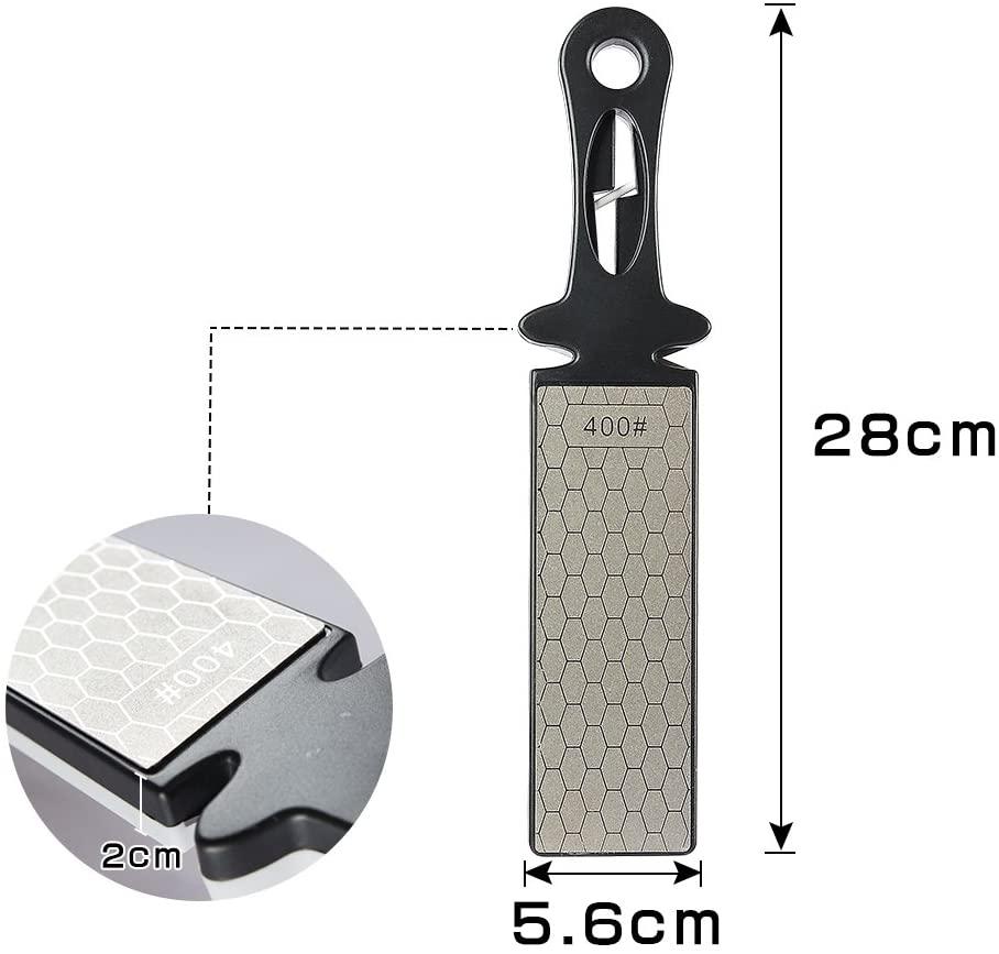 kinlight(キンライト)ダイヤモンドシャープナーの商品画像2