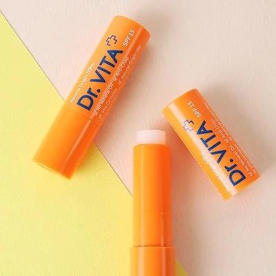 DAYCELL(デイセル)Dr.VITA Vitamin Lip Treat