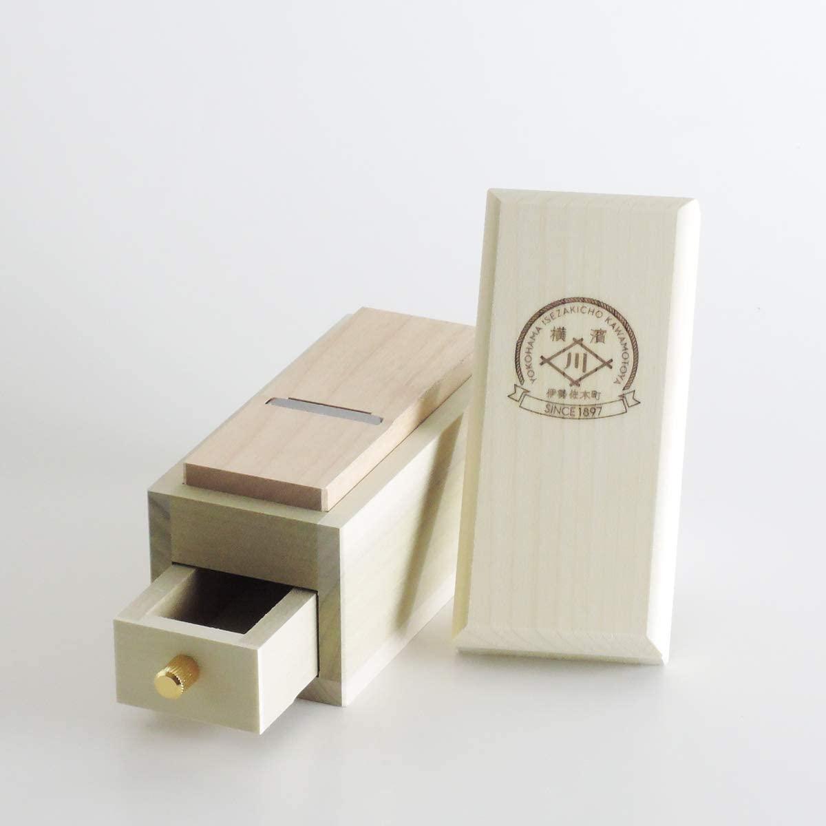 川本屋茶舗 鰹節とnewミニ削り器セットの商品画像2