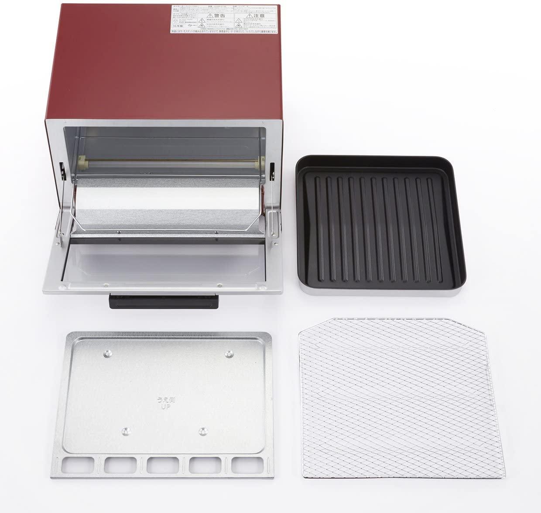 タイガー魔法瓶(TIGER) オーブントースター <やきたて> KAM-G130の商品画像2