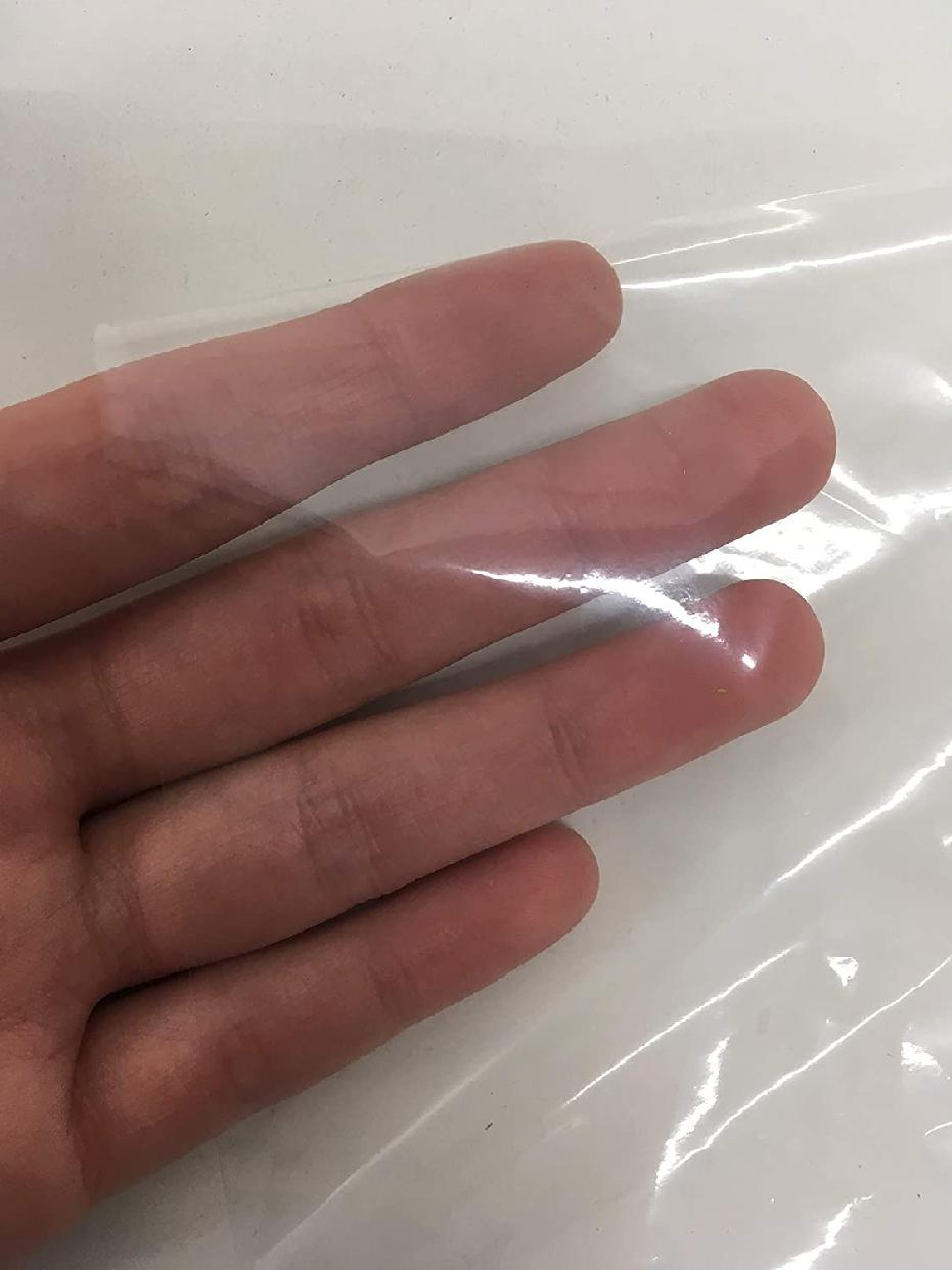 ORDIY(オルディ) プッチ袋 大 透明 PDL40の商品画像5