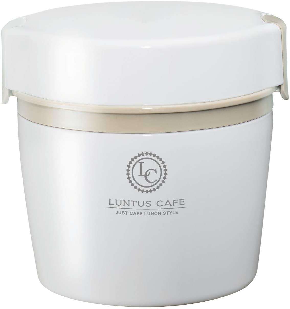 ASVEL(アスベル) 保温弁当箱 ランタス カフェ丼 HLB-CD500の商品画像