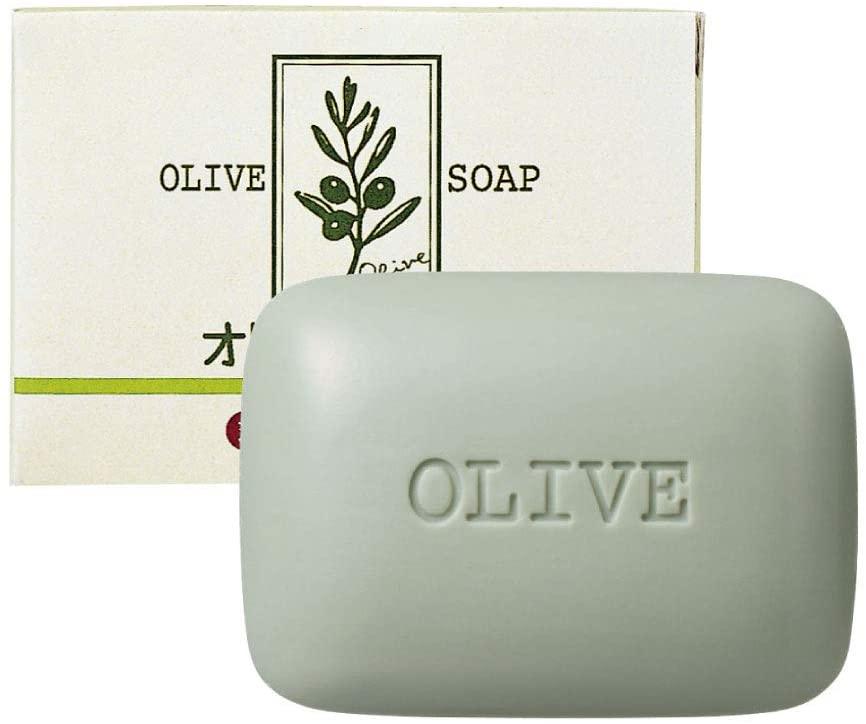 日本オリーブ(Nippon Olive) ナチュラルマインド せっけんの商品画像