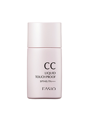 FASIO(ファシオ)CC リキッド タッチプルーフの商品画像