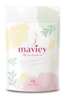 ピー・エス・インターナショナル マビィ 妊活専用オーガニックレモン葉酸サプリ