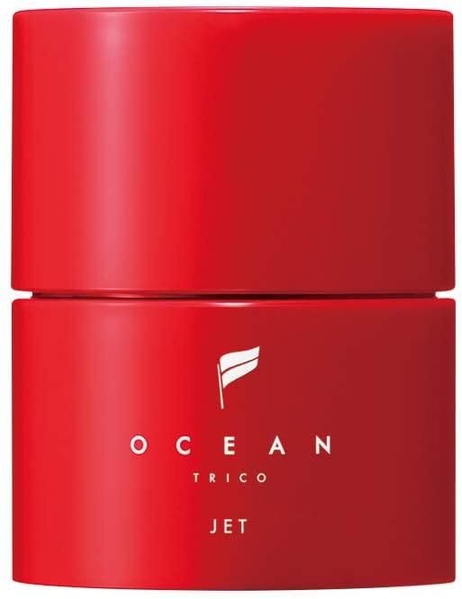 OCEAN TRICO(オーシャントリコ) ヘアワックス ジェットの商品画像