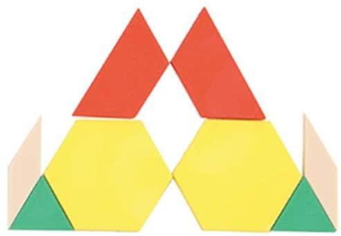 美工社 パターンブロック児童用 ed148968の商品画像3