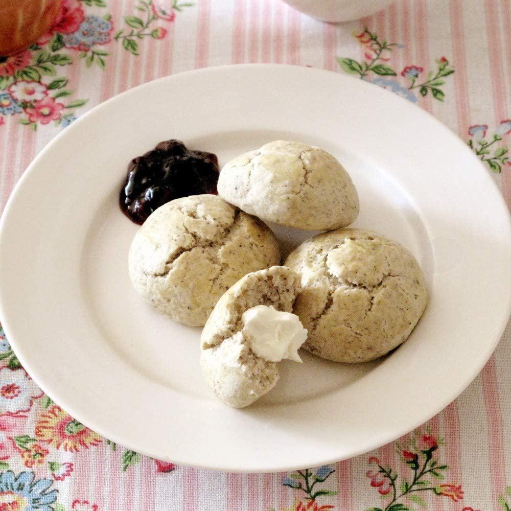 はくばく お豆と雑穀のホットケーキミックスの商品画像6
