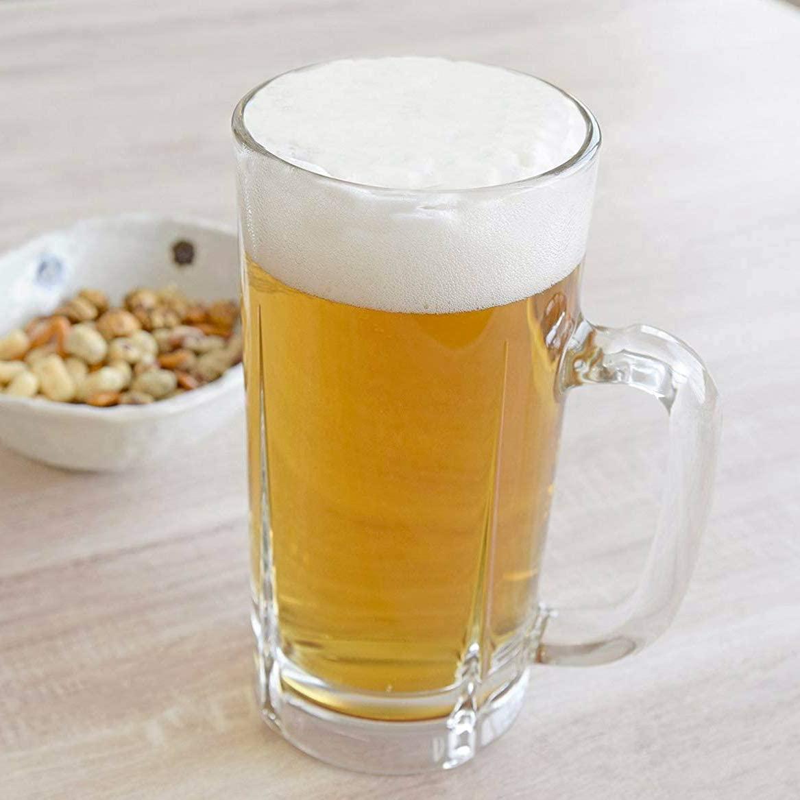 ADERIA(アデリア)ビールジョッキの商品画像5